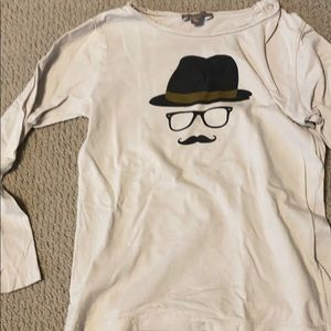 Emile et ida T-shirt size 4